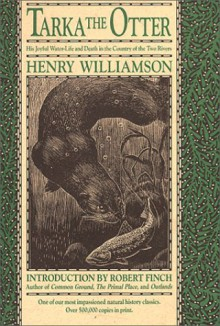 TARKA THE OTTER (Concord Library) - Henry Williamson