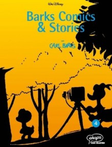 Barks Comics &Amp; [Und] Stories - Carl Barks, Walt Disney Company