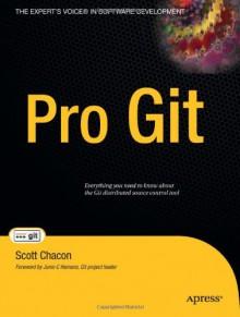 Pro Git - Scott Chacon
