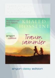 Traumsammler (DAISY Edition) - Khaled Hosseini