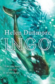 Ingo (Ingo Adventures) - Helen Dunmore