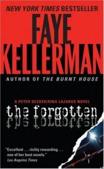 The Forgotten - Faye Kellerman