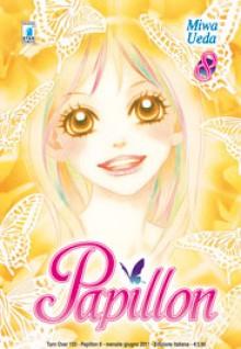 Papillon vol. 8 - Miwa Ueda