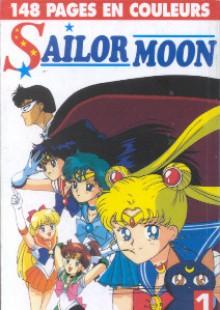 Sailor Moon 1: Le Retour de la Reine Béryl - Naoko Takeuchi