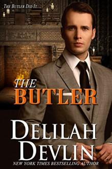 The Butler - Delilah Devlin