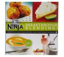 Breakthrough Blending! - Ninja