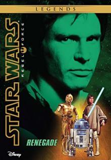 Star Wars: Rebel Force: Renegade - Alex Wheeler