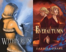 The Flameforged Saga Books I & II Bundle - Darrell Drake
