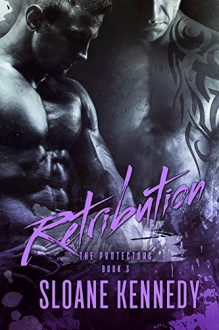 Retribution - Sloane Kennedy