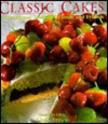 Classic Cakes - Linda Fraser