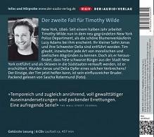 Die Entführung der Delia Wright (6 CDs) - Lyndsay Faye, Sascha Rotermund, Peter Knecht