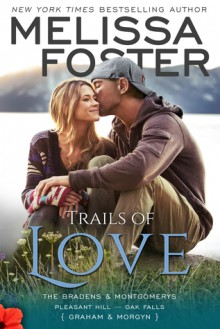 Trails of Love - Melissa Foster