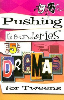 Pushing The Boundaries And 5 Other Dramas For Tweens - Nate Lee