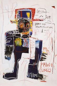 Jean-Michel Basquiat: Now's the Time - Dieter Buchhart, Franklin Sirmans, Olivier Berggruen, Glenn O'Brien, Christian Campbell