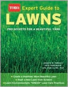 Expert Guide to Lawns (Toro) - Joseph Provey