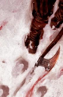 Northlanders, Vol. 3: Blood in the Snow - Brian Wood, Dean Ormston, Vasilis Lolos, Danijel Žeželj, Davide Gianfelice