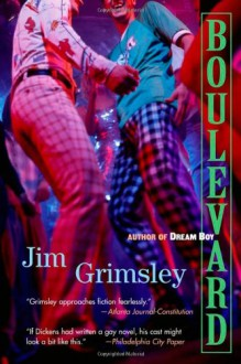 Boulevard - Jim Grimsley