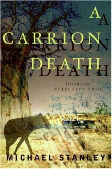 A Carrion Death - Michael Stanley