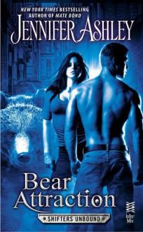 Bear Attraction - Jennifer Ashley