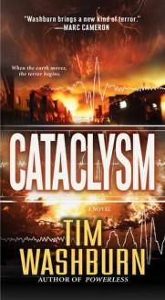 Cataclysm - Tim Washburn