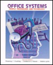 Office Systems: People, Procedures, And Technology - Rosemary T. Fruehling, Constance K. Weaver