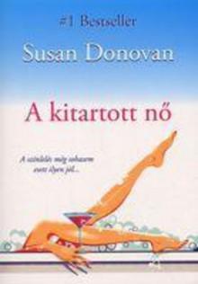 A kitartott nő - Susan Donovan