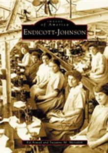 Endicott-Johnson - Ed Aswad, Suzanne M. Meredith