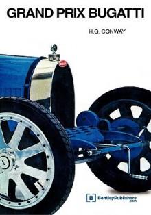 Grand Prix Bugatti - H.G. Conway