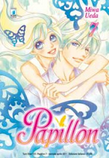Papillon vol. 7 - Miwa Ueda