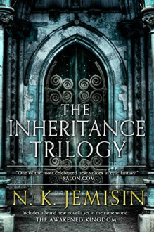 The Inheritance Trilogy - N. K. Jemisin