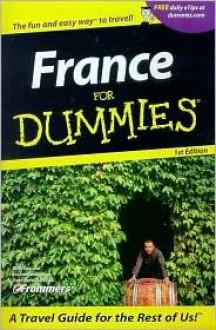 France For Dummies (Dummies Travel) - Cheryl A. Pientka, Laura M. Reckford
