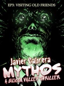 Visiting old friends - Javier Cabrera