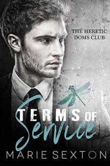 Terms of Service - Marie Sexton