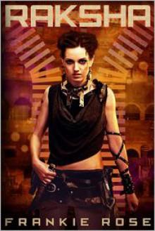 Raksha - Frankie Rose