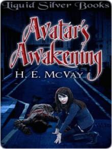 Avatar's Awakening - H.E. McVay