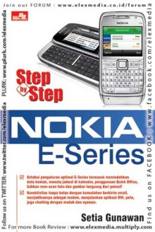 Step By Step: NOKIA E-SERIES - Setia Gunawan