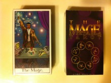 Mage Tarot Deck Revised *OP (Mage: The Ascension) - Nicky Rea, Jackie Cassada, Joshua Gabriel Timbrook