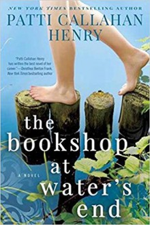 The Bookshop at Water's End - Patti Callahan Henry