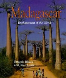 Madagascar - Ettagale Blauer, Jason Laure