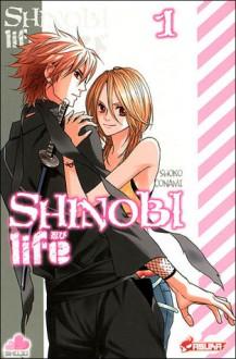 Shinobi Raifu 1 - Shōko Konami