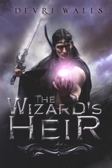 The Wizard's Heir - Devri Walls
