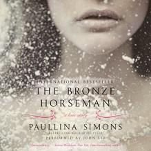 The Bronze Horseman - Paullina Simons, John Lee