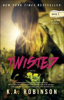 Twisted - K.A. Robinson