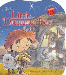 The Little Drummer Boy - David Mead, Chris Sharp