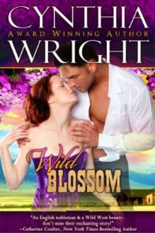 Wildblossom - Cynthia Wright