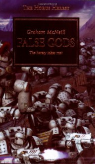 False Gods - Graham McNeill