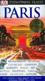 Paris - Alan Tillier, Heather Jones, Alex Gray