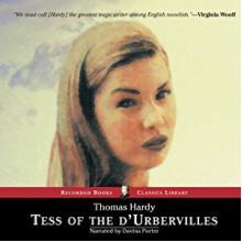 Tess of the d'Urbervilles - Thomas Hardy, Davina Porter