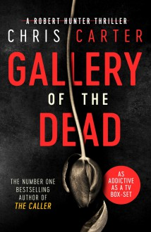 Gallery of the Dead - Chris Carter