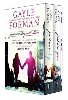 Just One Day Collection - Gayle Forman